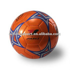 2012 Custom Snow match soccer ball