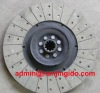 Zil 130 clutch disc 130-1601130