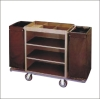HGJ1521 housekeeping cart