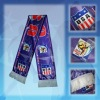 fans scarf