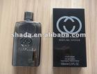 Comily Intense Parfum for Men Eau De Toilette Natural Spray 100 ml 3.3 fl.oz.
