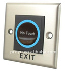 Stainless Steel Infrared Door Button no touch door button PY-DB17