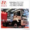 ISUZU 6*4 Tractor Truck