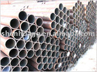 Seamless pipe steel building serial