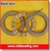 High quality skf Thrust roller bearing 81107 in prompt delivery