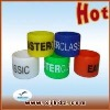 Silicon Rings For Promotional Gifts