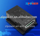 12v/24v Solar Charge Controller With Advanced Mppt Technology