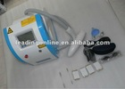 nd yag laser machine for tattoo removal eye pigment removal