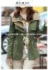 Women fashion casual jacket