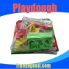 child high quality color dough plastic sand toys
