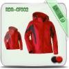 New design fashion outdoor clothingn OEM