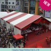 25m span Big Inflatable Party Tent