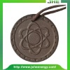 Natural Healthy Quantum Scalar Energy Pendant