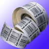 High quality Price label