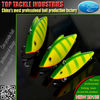 Small sharks (65mm 7g,75mm 11g,90mm 18g) fishing lure Vibration