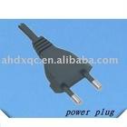Korea power plug