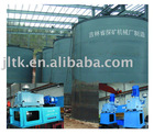 Energy Efficient Leaching and Adsorption Tank