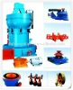 Strong high pressure micropowder grinder