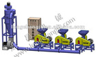 Fine Rubber Powder Grinding Machine