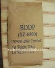 BDDP Tetrabromobisphenol A bis-(2,3-dibromopropyl ether) CAS NO.: 21850-44-2