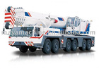 BHY180 All-Terrain Truck Crane