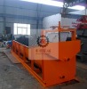 Iron ore washing machine
