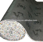 HIGH Quality PU Sponge Carpet Underlay CA102
