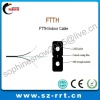 Self-support FTTH Outdoor Drop Optical Fiber Cable
