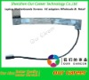 Sell new LCD cable for Lenovo IBM IdeaPad Y450 Y550P DC020001J10 tested