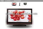 OEM 37 Inch Full HD LCD TV 1920*1080p with Good viewing angle