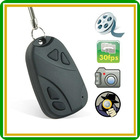 Cheapest high definition mini 808 keychain camera