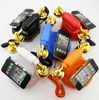 Retro telephone headsets for iphone 4