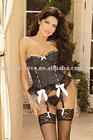 2010 HOT MODEL sexy garter