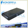 18000mah 6600 mAh portable battery charger for iPhone,iPad,iPod,mobile phone
