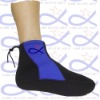 Diving socks,neoprene surfing socks,sports diving socks