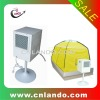 mini portable tent air conditioner