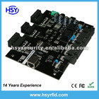 Network Access Control Board with TCP/IP or RS485 Communication