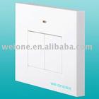 OEM/ODM 2 ways wireless remote control switch wireless switch
