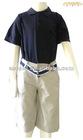Boy Kid's Polo Shirt