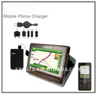Power bank for PSP, IPhone and Ipad Series