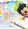 New style & Colourful Plastic PVC/PET File Folder