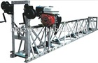 concrete vibratory truss screed