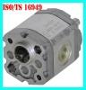 Hydraulic Mini Gear Pump for Power Unit and Small Hydraulic System