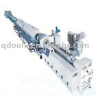 PE/PP/PPR/PB pipe production line
