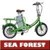 steel lead acid models E-bike
