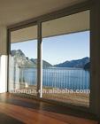 aluminium sliding balcony door