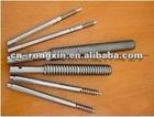 Steel worm Gear Helical Gears