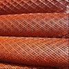PVC Coated Expanded Metal Mesh(Factory)
