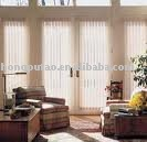 nature design for vertical blinds