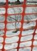 orange safety net